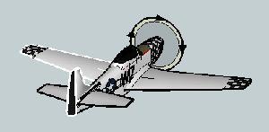 Propeller für Shockflyer Slowflyer Parkflyer GWS 10x4.7
